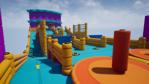 Fun Obstacle Course Vol 1
