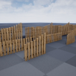 Fence Set Vol 1