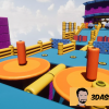 Fun Obstacle Course Vol 1 For Unity 3D