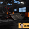 Skate Park Vol 1 For Unreal Engine 4