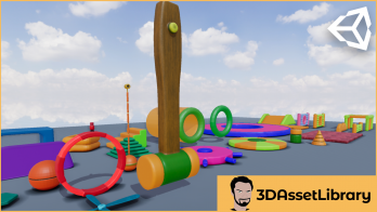 Fun Obstacle Course Expansion